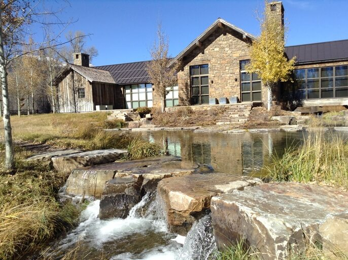 Pond maintenance md landscaping for Pond maintenance companies